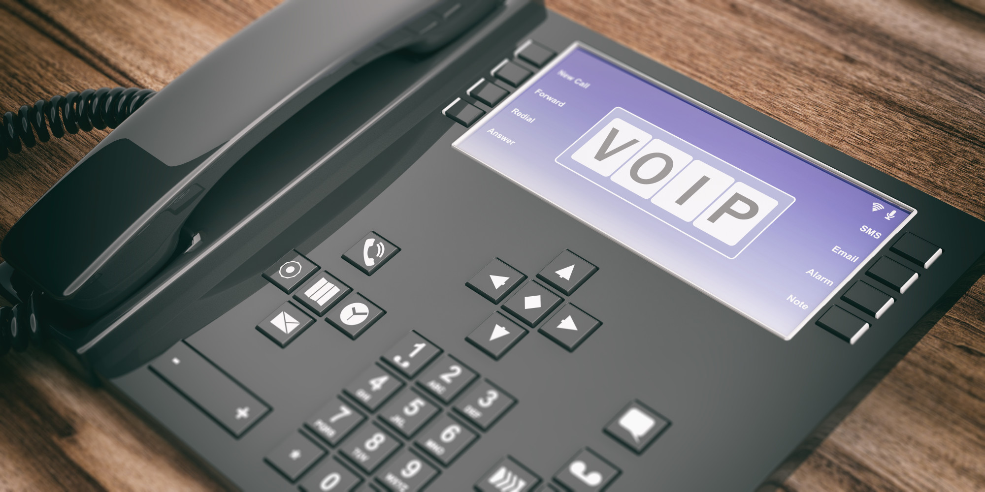 How Can VoIP Connect Mobile Workers?