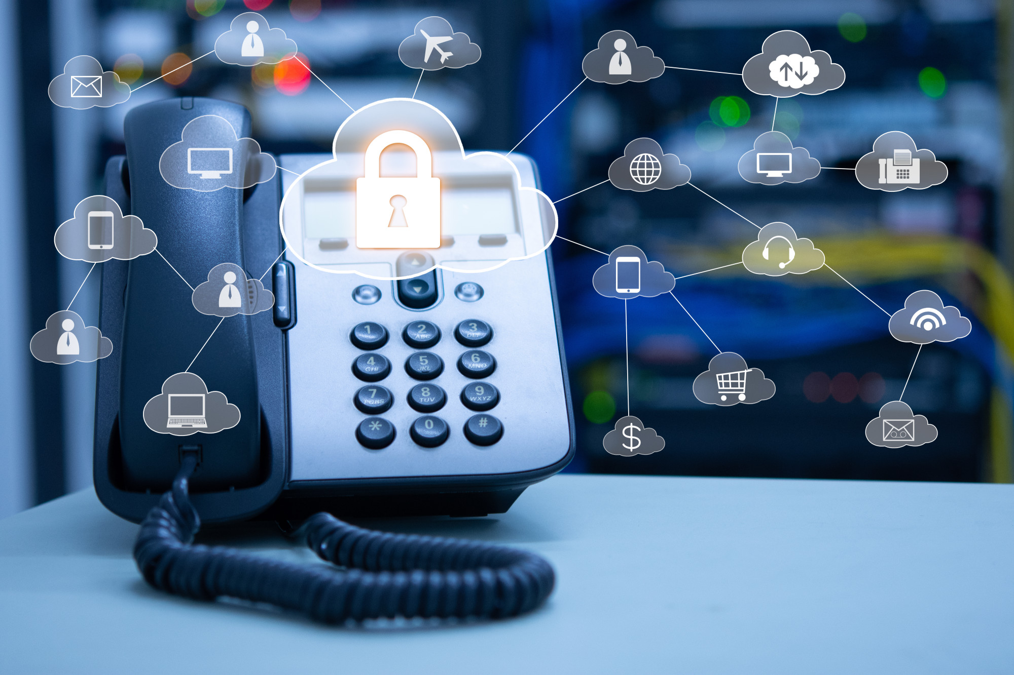 VOIP V.S. PBX: Knowing The Difference Can Save You Time And Money